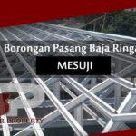 Harga Borongan Baja Ringan Mesuji